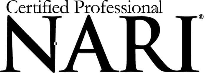 Certified Professional NARI Logo