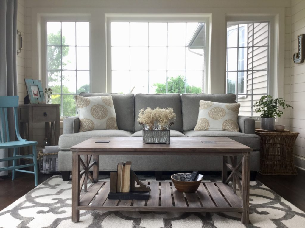St. Michael, MN | Sunroom & Deck 6